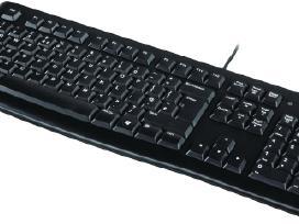 Kompiuterinės klaviatūros 1€