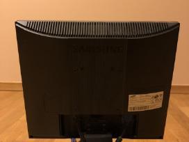 Samsung Syncmaster monitorius - nuotraukos Nr. 4