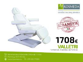 Pedikiūro - kosmetologijos - masažo salonų baldai - nuotraukos Nr. 2