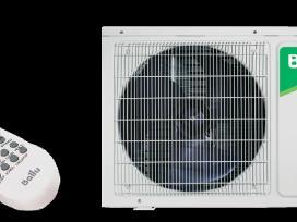 Visi oro kondicionieriai montavimas aptarnavimas