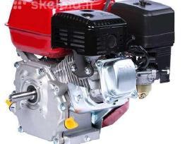 Benzininis variklis motoblokui melzimo aparatui - nuotraukos Nr. 4