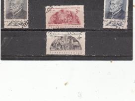 Cekoslovakija 1951m P