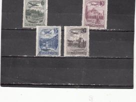 Cekoslovakija 1951m Ka