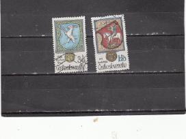 Cekoslovakija 1979m D