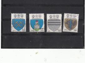 Cekoslovakija 1980m Ab