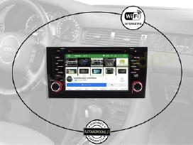 Audi A6 1997-07 Android 9 multimedia Usb/GPS/WiFi - nuotraukos Nr. 3