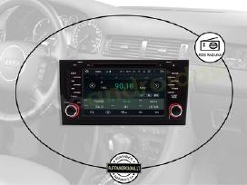 Audi A6 1997-07 Android 9 multimedia Usb/GPS/WiFi - nuotraukos Nr. 4
