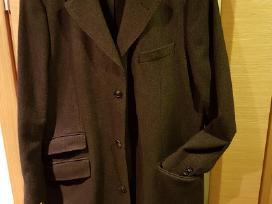 Stilingas, praktiškas H&m vyriškas paltas