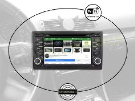 Audi A4 2002-08 Android 9 multimedia Usb/GPS/WiFi/ - nuotraukos Nr. 3