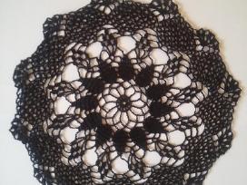 Nertos servetėlės 25 cm