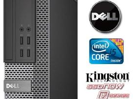 Akcija Dell Optiplex 7020 i5-4570 3.2ghz 8gb 480gb
