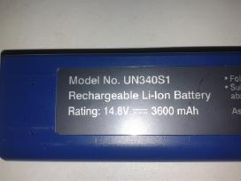 Samsung Maxdata, Advent, M-book ., baterija - nuotraukos Nr. 3