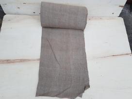 Linine medziaga, medinis kibiriukas - nuotraukos Nr. 3