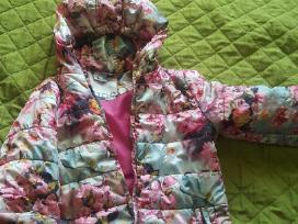 Parduodama nešiota mergaitės striukė