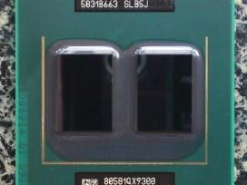 Laptopu cpu