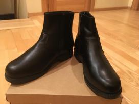 Nauji odiniai batai 44d!(klasika)