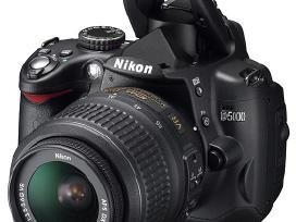 Nikon D5000 + Optika + Kuprine