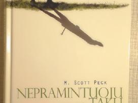 Knyga. Nepramintuoju Taku. M.s. Peck