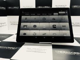 X-diag Pro 3 universali diagnostika cars&trucks - nuotraukos Nr. 4