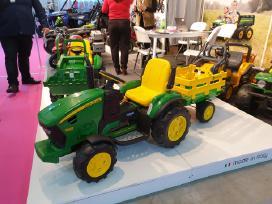Itališki elektromobiliai vaikams geromis kainomis!