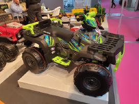 Itališki elektromobiliai vaikams geromis kainomis! - nuotraukos Nr. 3