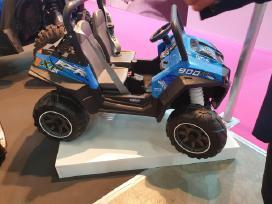 Itališki elektromobiliai vaikams geromis kainomis! - nuotraukos Nr. 4