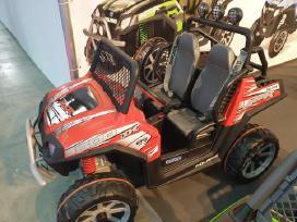 Itališki elektromobiliai vaikams geromis kainomis! - nuotraukos Nr. 5