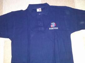 Polo marškinėliai, nauji - nuotraukos Nr. 2