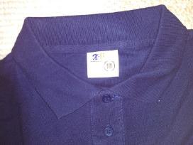 Polo marškinėliai, nauji - nuotraukos Nr. 3