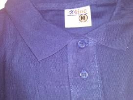 Polo marškinėliai, nauji - nuotraukos Nr. 4