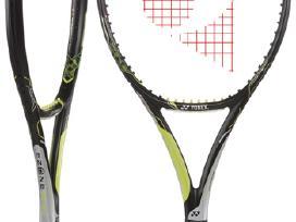 Yonex lauko teniso raketės - nuotraukos Nr. 3