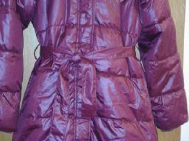 Striuke-paltas mergaitei.13-14met.164sm.naujas
