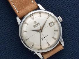 Perku originalius mechaninius laikrodžius