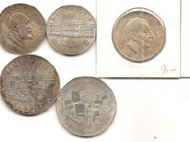 Austrijos monetos - nuotraukos Nr. 3