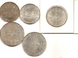 Austrijos monetos - nuotraukos Nr. 4