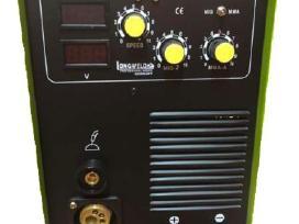 Suvirinimo pusautomatis (kempas) Mig+mma 250a