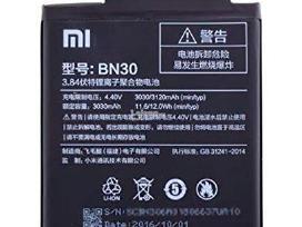 Xiaomi baterijos su garantija, Kaune