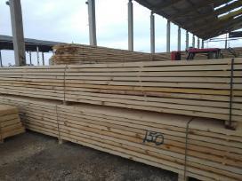 Statybinė (impregnuota)mediena Vilnius 3m, 6m, 7m. - nuotraukos Nr. 3