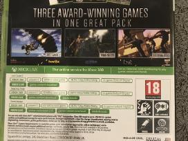 4 x Xbox 360 zaidimai - nuotraukos Nr. 2