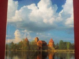 Lithuania: history, nature, culture, cities nauja