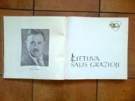 """Albumas """"Lietuva šalis gražioji"""" 1960 metai - nuotraukos Nr. 2"""