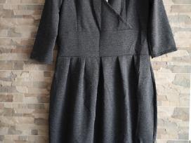 Nauja pilka suknelė
