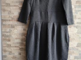 Nauja pilka suknelė - nuotraukos Nr. 3