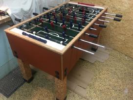 Futbolo stalas