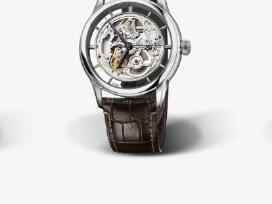Automatinis Vyriškas laikrodis Oris skeleton - nuotraukos Nr. 2