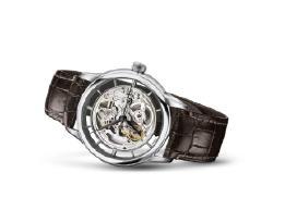 Automatinis Vyriškas laikrodis Oris skeleton