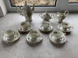 Rosenthal porcelianinis kavos servizas 6 asmenu