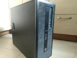 Hp Prodesk 600 G1 Twr, i5 4570, 8gb RAM, 500gb HDD