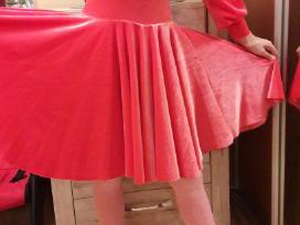 Parduodama sportinių šokių suknelė - nuotraukos Nr. 2