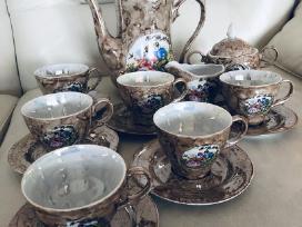 Porcelianinis servizo rinkinys - nuotraukos Nr. 2